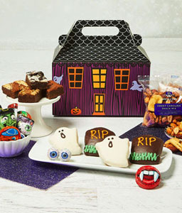 Trick or Treat Boo Box