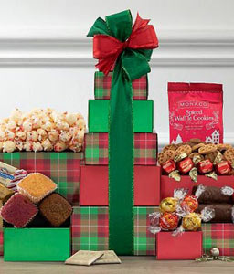 Holiday Gift Hamper