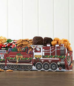 Christmas Holiday Express
