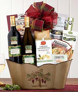 Briar Creek Cellars Wine Birthday Hamper