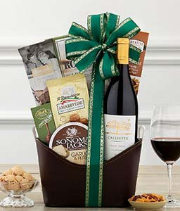 Callister Cellars Pinot Noir Wine Hamper