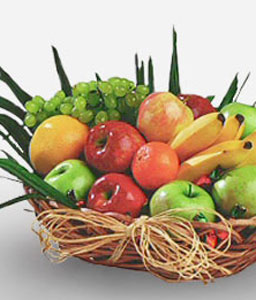 Fruitastic Basket-Fruit,Basket,Hamper