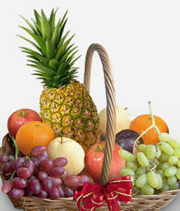 Fruitastic-Fruit,Basket