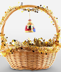 Basket of Goodies-Gourmet,Basket