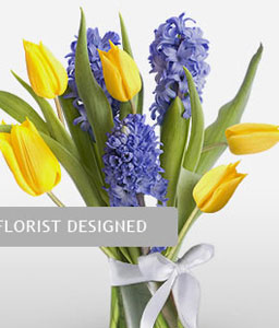 Elegant Bunch-Mixed,Mixed Flower,Bouquet