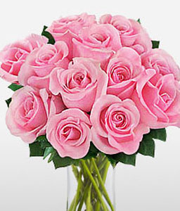 Grand Spectacle-Pink,Rose,Arrangement