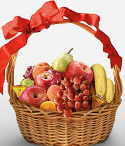 Fruit Fantasy-Fruit,Gourmet,Basket