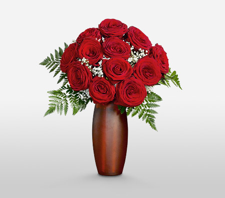 Siren <Font Color=Red>Free Frosted Vase</Font>