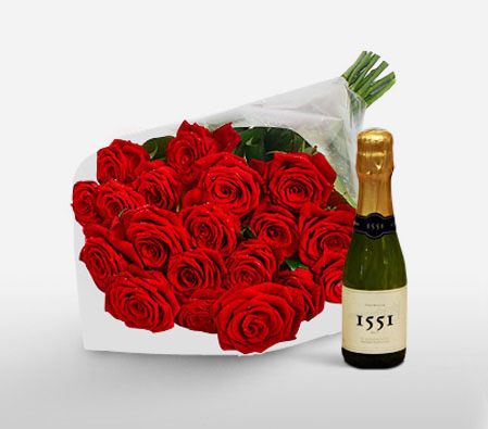 Love Poem <Br><Font Color=Red>Free 200Ml Champagne Bottle </Font>