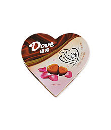 Dove Chocolate