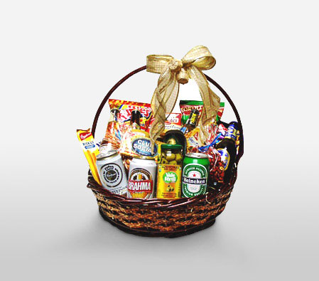 Bavarian Beer Hamper