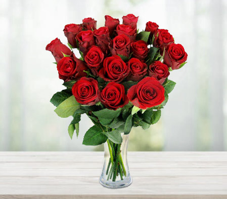 Red Rose Bouquet<br><font color=red>Sale $10 Off</font>