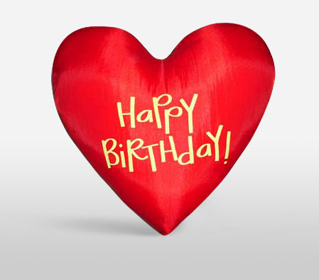 Heart Birthday Cakes Hd