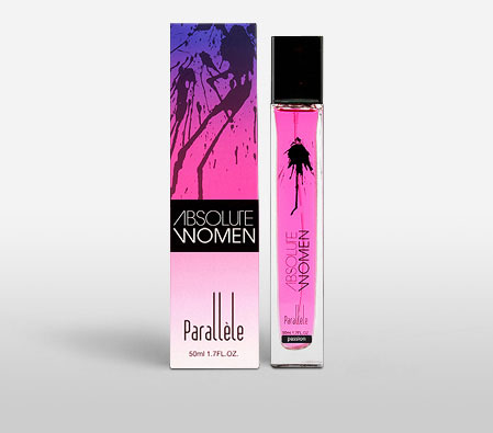 French Parallele Fragrance