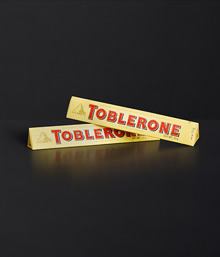 Toblerone Assorted 100 Gms
