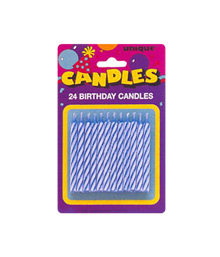 Birthday Candles - Small