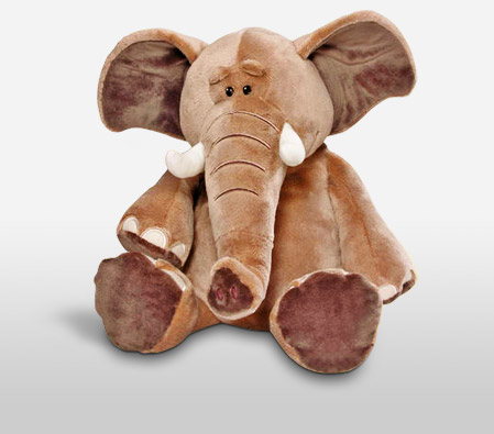 Elephant From Nici