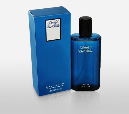 Davidoff Cool Water 4.2 Oz