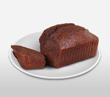 Chocolate Plum Cake 1 Kg To Italy Flora2000