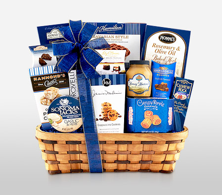 Superwomen Surprise-Chocolate,Gourmet,Hamper