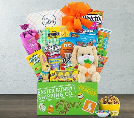 Easter Gift Extravaganza
