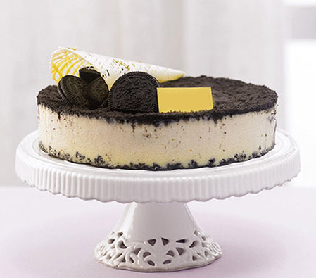 Cookies N Cream Cheesecake - 35oz/1kg