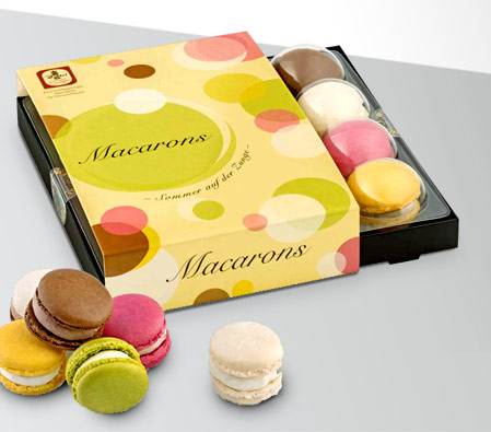 Box of Macarons - 150g