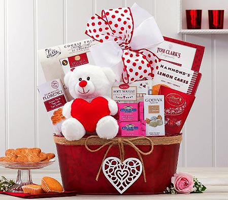 Thinking of You Sweets Hamper