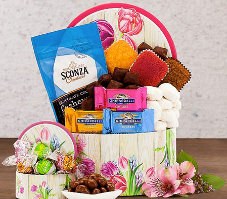 Amazing Mom Sweet Collection Box