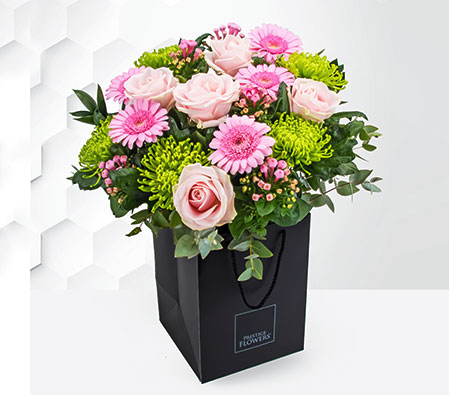 Luxurious Mothers Day Bouquet