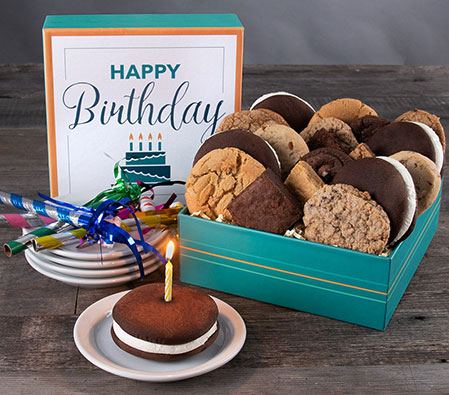 Birthday Celebration Gift Box