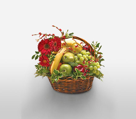 Merriment Basket