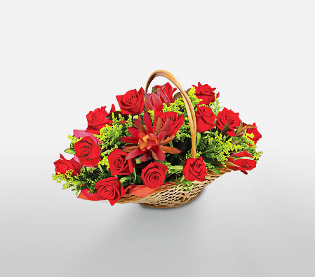 Imperial Indulgence <Br><Font Color=Red>Two Dozen Roses</Font>