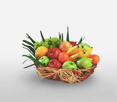 Fruitastic Basket