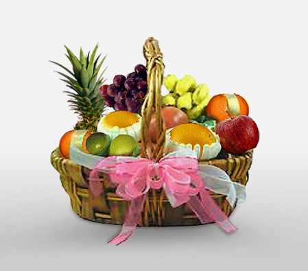 Fruits Hamper