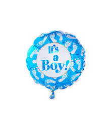 Its A Boy Balloon