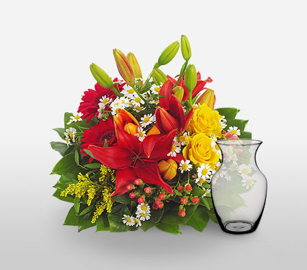 Legends Of The Fall<br><font color=red>Sale $5 Off + Free Vase</font>