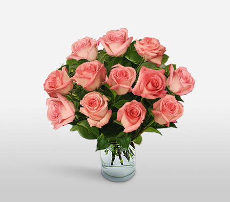 Strawberry Martini Sale $15 Off - One Dozen Roses