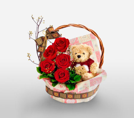 Basket Of Surprises <Br><Font Color=Red>Sale 30% Off </Font>