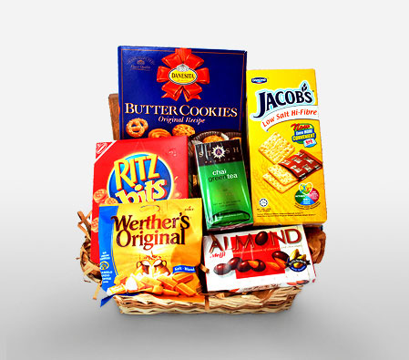 Grand Gourmet-Chocolate,Gourmet,Hamper
