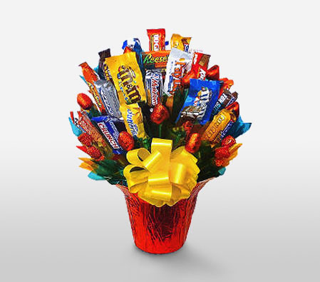 Chocolate Heaven - Gift Hamper