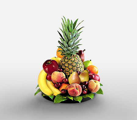 Nature Tray-Fruit,Hamper