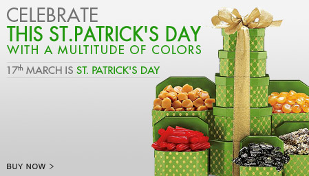 View the St.Patricks Day Collection