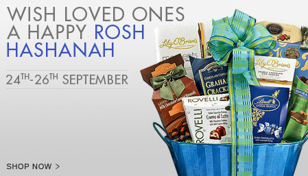 View the Rosh Hashanah Collection
