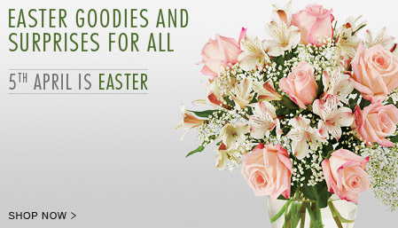 View The Easter Collection