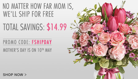 View The Mothers Day Collection