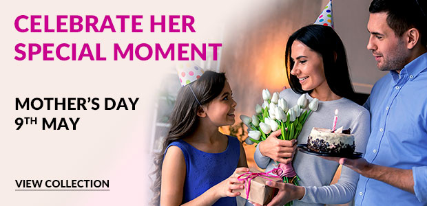 Mothers Day Flowers & Gifts