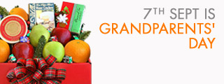 View the Grandparents Day Collection