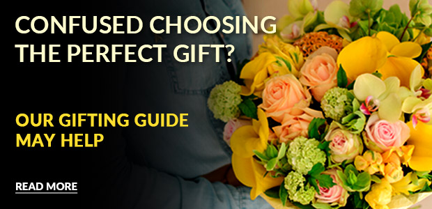 Italy Flower Gifting Guide